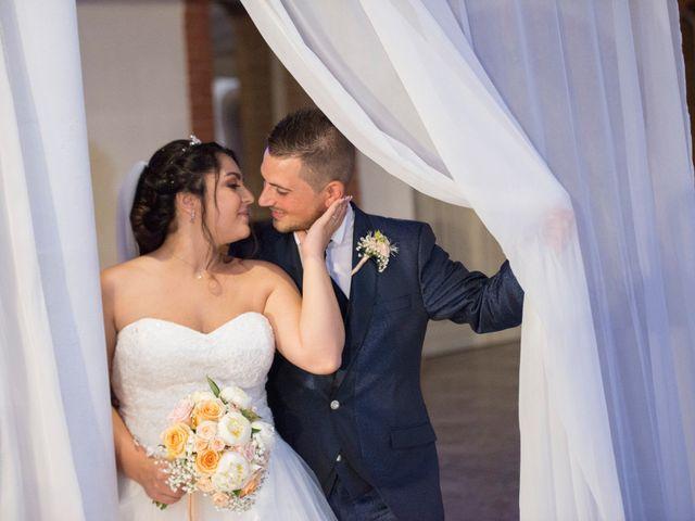 Il matrimonio di Carmine e Serena a Reggio nell'Emilia, Reggio Emilia 15