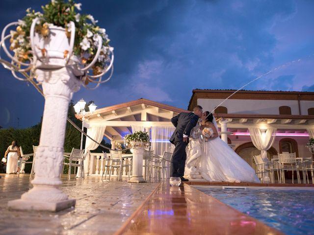Il matrimonio di Carmine e Serena a Reggio nell'Emilia, Reggio Emilia 16