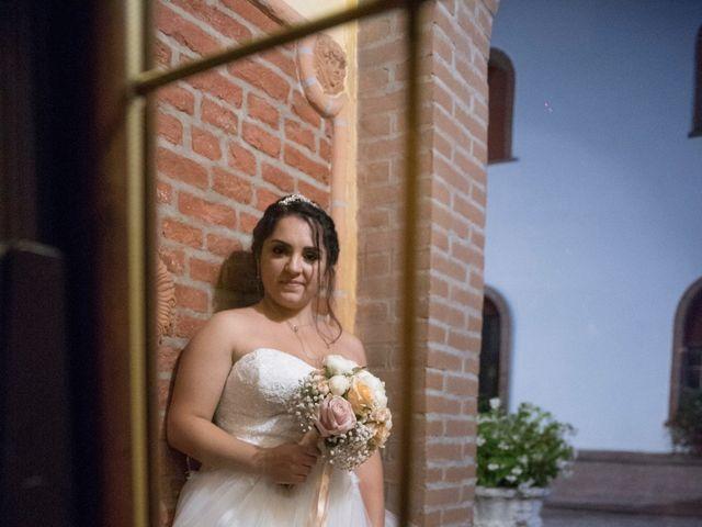 Il matrimonio di Carmine e Serena a Reggio nell'Emilia, Reggio Emilia 18