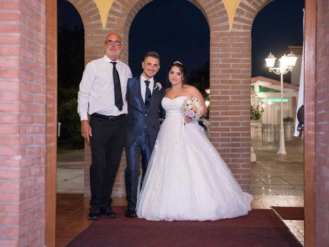 Il matrimonio di Carmine e Serena a Reggio nell'Emilia, Reggio Emilia 20
