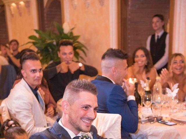Il matrimonio di Carmine e Serena a Reggio nell'Emilia, Reggio Emilia 21