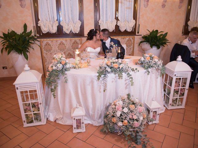 Il matrimonio di Carmine e Serena a Reggio nell'Emilia, Reggio Emilia 22