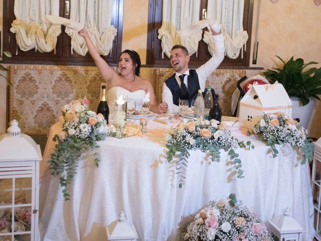 Il matrimonio di Carmine e Serena a Reggio nell'Emilia, Reggio Emilia 23
