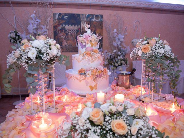 Il matrimonio di Carmine e Serena a Reggio nell'Emilia, Reggio Emilia 29