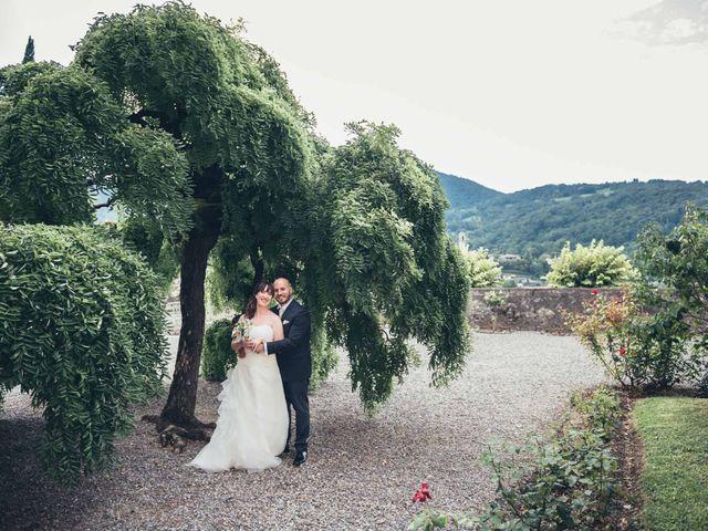 Le nozze di Alessandra e Arturo