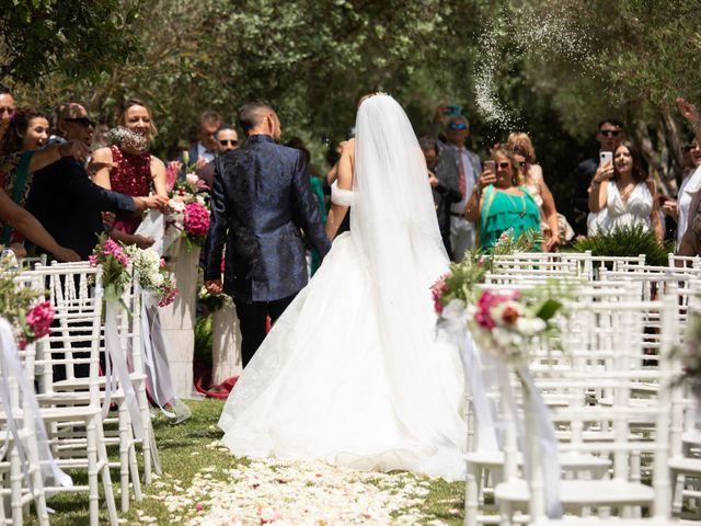 Il matrimonio di Gabriele e Vanessa a Roma, Roma 3