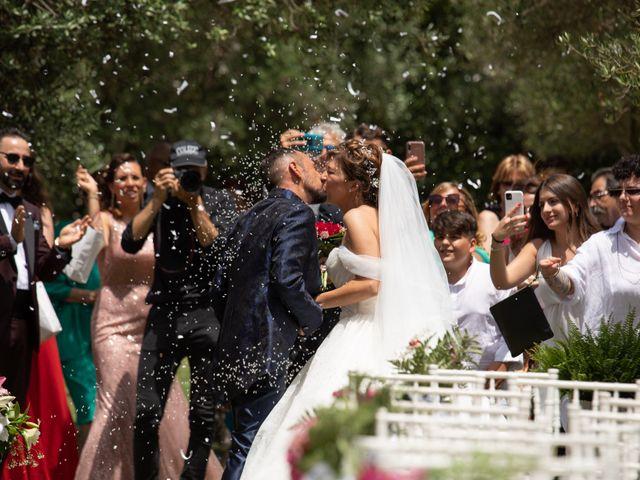 Il matrimonio di Gabriele e Vanessa a Roma, Roma 4
