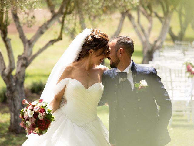 Il matrimonio di Gabriele e Vanessa a Roma, Roma 5