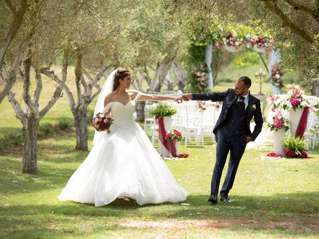 Il matrimonio di Gabriele e Vanessa a Roma, Roma 6