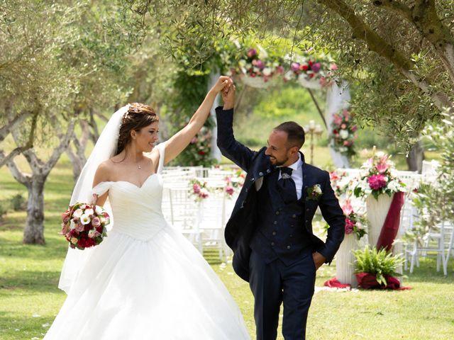 Il matrimonio di Gabriele e Vanessa a Roma, Roma 7