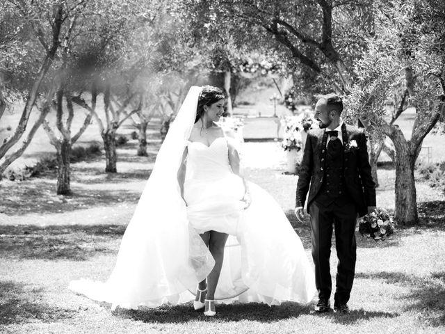 Il matrimonio di Gabriele e Vanessa a Roma, Roma 9