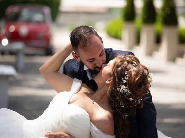 Il matrimonio di Gabriele e Vanessa a Roma, Roma 10