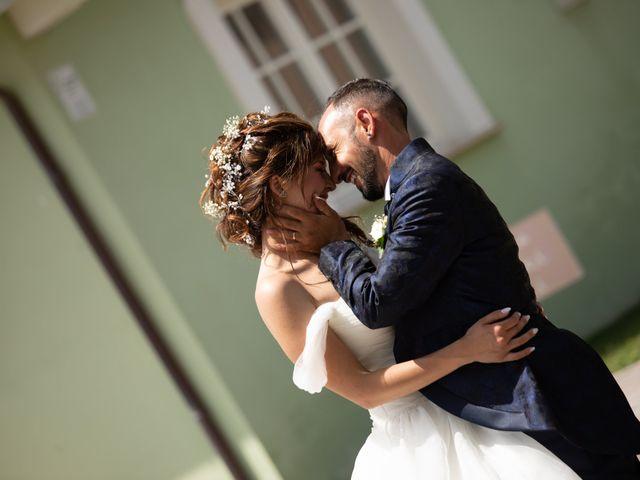 Il matrimonio di Gabriele e Vanessa a Roma, Roma 12