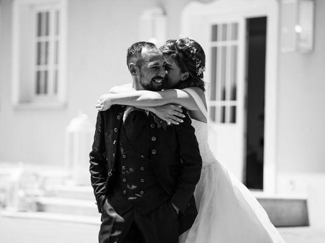 Il matrimonio di Gabriele e Vanessa a Roma, Roma 13