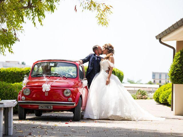 Il matrimonio di Gabriele e Vanessa a Roma, Roma 14