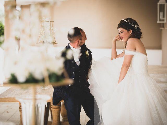 Il matrimonio di Gabriele e Vanessa a Roma, Roma 15