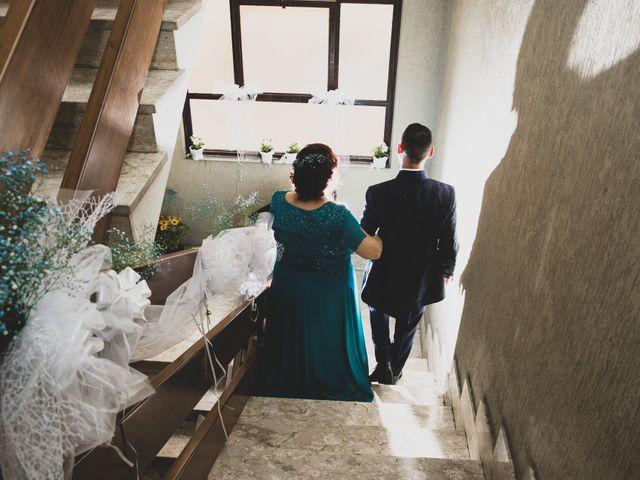 Il matrimonio di Gabriele e Vanessa a Roma, Roma 22