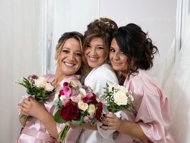 Il matrimonio di Gabriele e Vanessa a Roma, Roma 30
