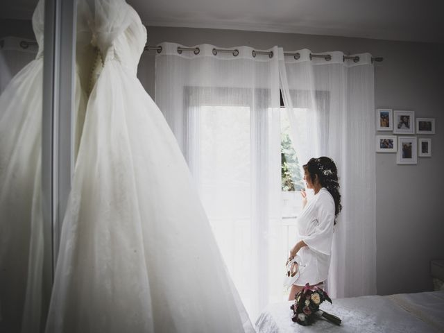 Il matrimonio di Gabriele e Vanessa a Roma, Roma 33