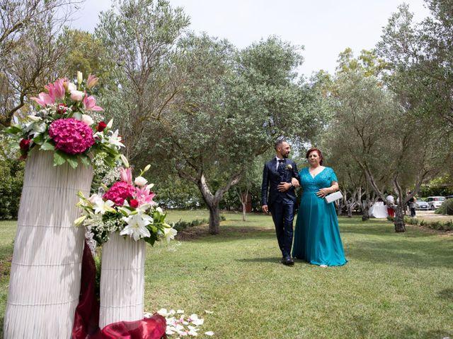 Il matrimonio di Gabriele e Vanessa a Roma, Roma 40