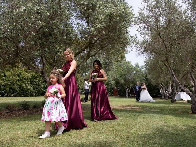 Il matrimonio di Gabriele e Vanessa a Roma, Roma 44
