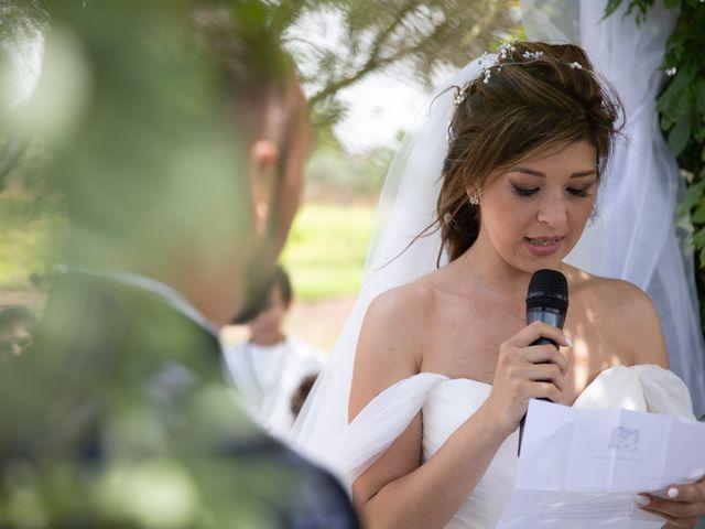 Il matrimonio di Gabriele e Vanessa a Roma, Roma 53