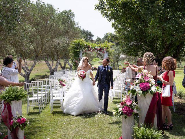 Il matrimonio di Gabriele e Vanessa a Roma, Roma 57