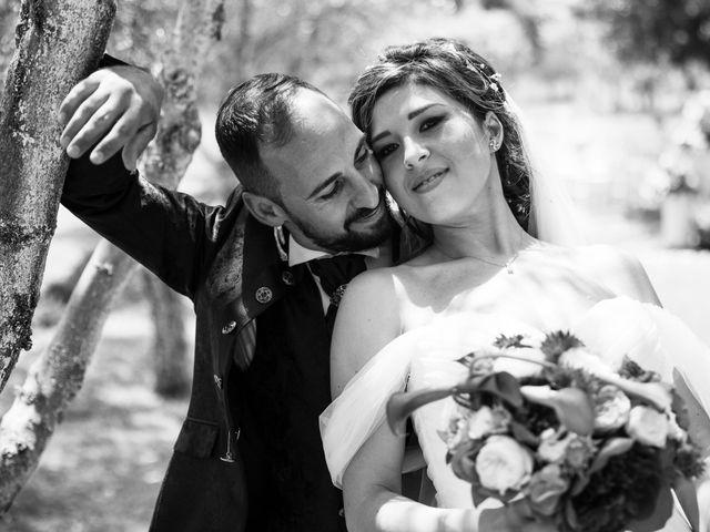 Il matrimonio di Gabriele e Vanessa a Roma, Roma 61