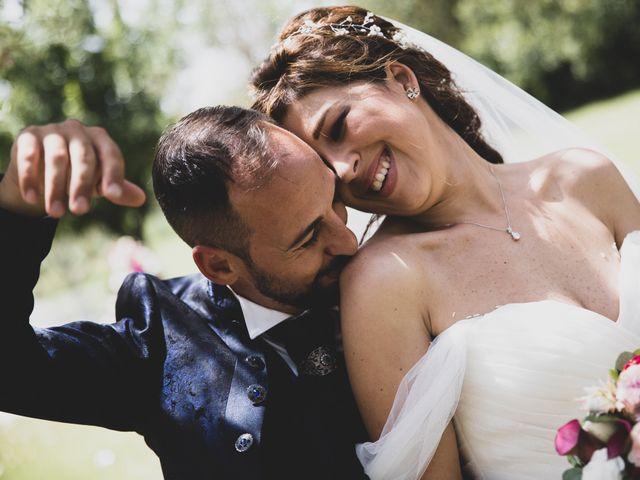 Il matrimonio di Gabriele e Vanessa a Roma, Roma 62