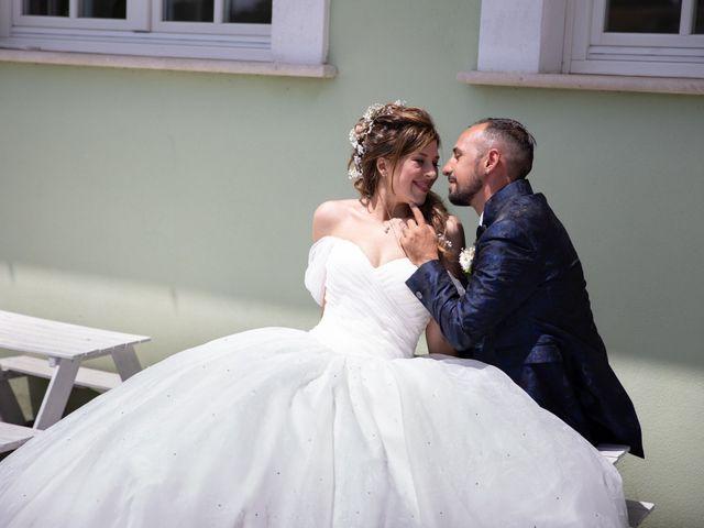 Il matrimonio di Gabriele e Vanessa a Roma, Roma 70