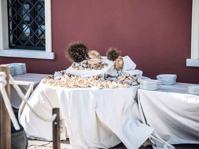 Il matrimonio di Hadi e Jane a Domus de Maria, Cagliari 21