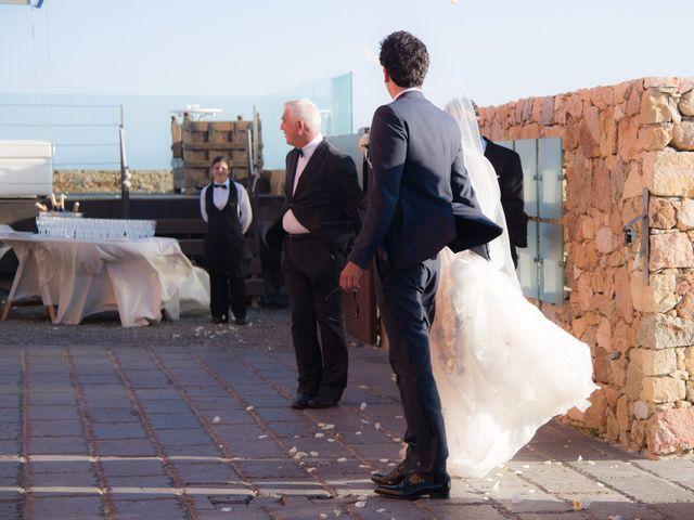 Il matrimonio di Hadi e Jane a Domus de Maria, Cagliari 46