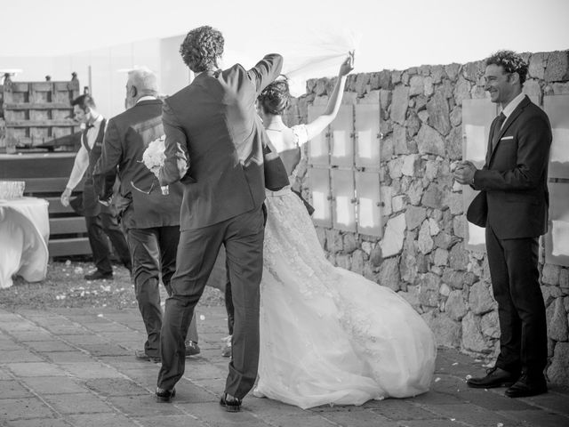 Il matrimonio di Hadi e Jane a Domus de Maria, Cagliari 48