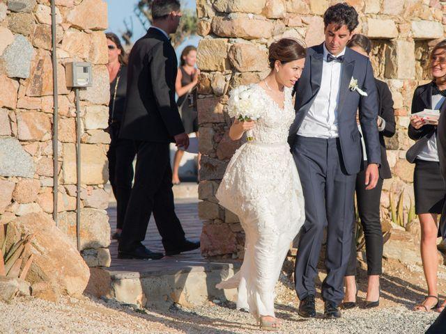 Il matrimonio di Hadi e Jane a Domus de Maria, Cagliari 49
