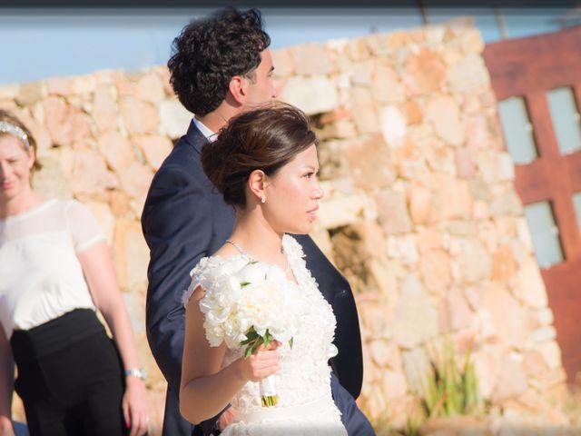 Il matrimonio di Hadi e Jane a Domus de Maria, Cagliari 50