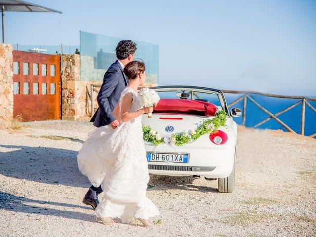 Il matrimonio di Hadi e Jane a Domus de Maria, Cagliari 51