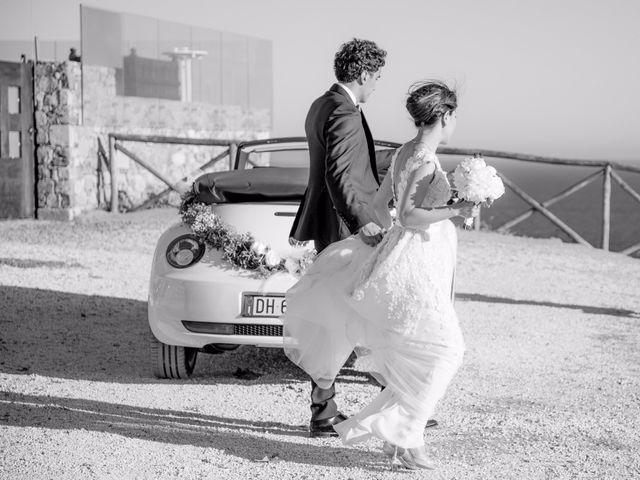 Il matrimonio di Hadi e Jane a Domus de Maria, Cagliari 52