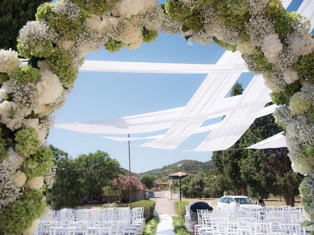 Il matrimonio di Hadi e Jane a Domus de Maria, Cagliari 55