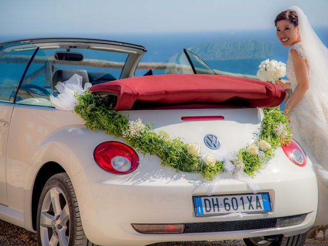 Il matrimonio di Hadi e Jane a Domus de Maria, Cagliari 78