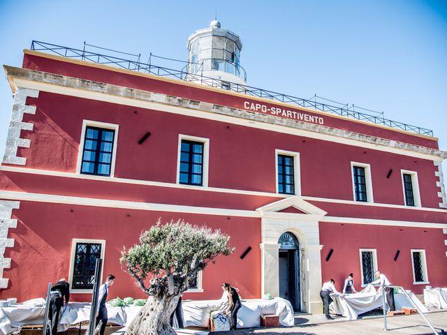 Il matrimonio di Hadi e Jane a Domus de Maria, Cagliari 81