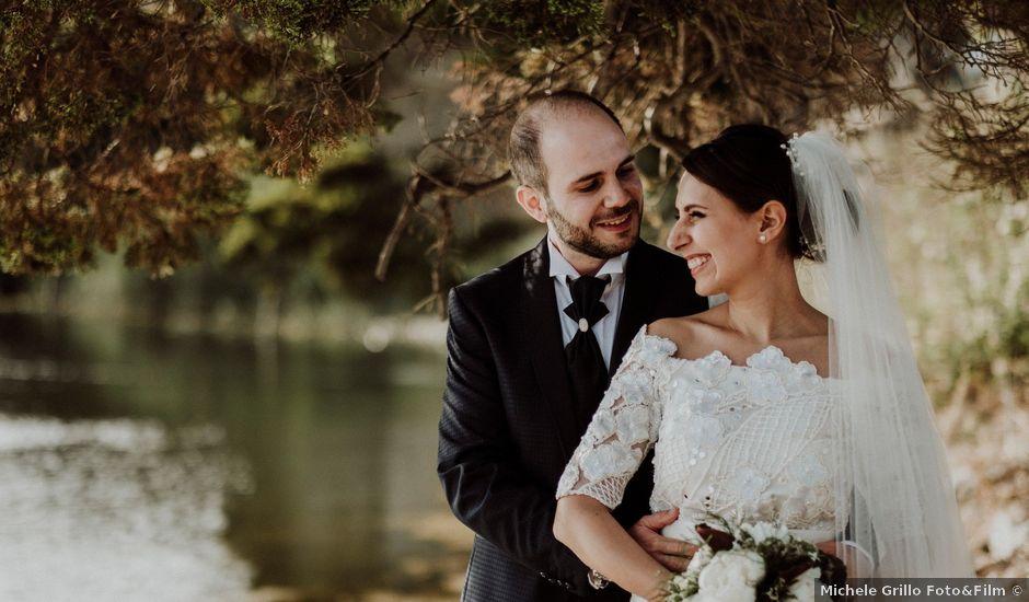 Il matrimonio di Nicola e Jessica a Messina, Messina