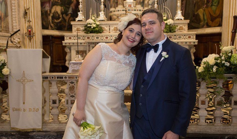 Il matrimonio di Marta  e Maurizio a Corbetta, Milano