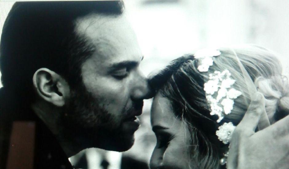 Il matrimonio di Rocco e Elisa a Gela, Caltanissetta