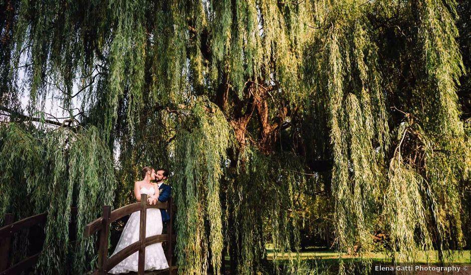 Il matrimonio di Gerardo e Silvia a Robecco sul Naviglio, Milano