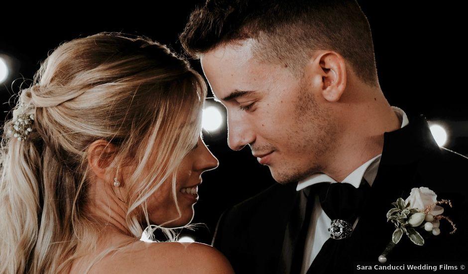 Il matrimonio di Eleonora e Gianluca a San Marino, San Marino