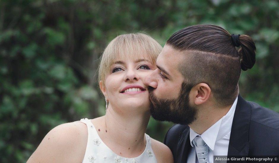 Il matrimonio di Domenico e Noemi a Parma, Parma