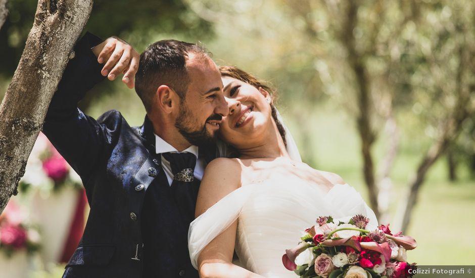 Il matrimonio di Gabriele e Vanessa a Roma, Roma