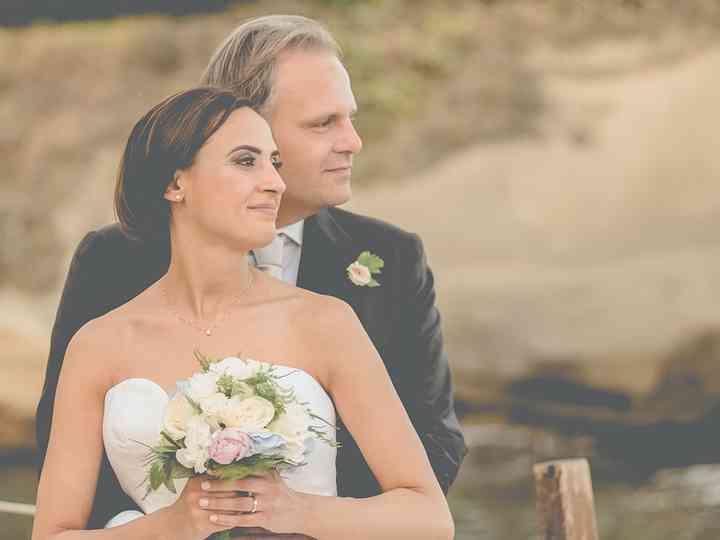 Le nozze di Sara e Giorgio