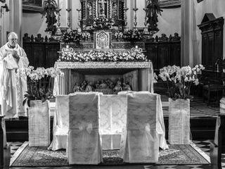 Le nozze di Ornella e Roberto 1