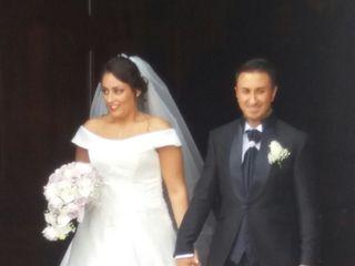 Le nozze di Francesco e Manuela 2